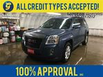 2011 GMC Terrain SLE*KEYLESS ENTRY*BACK UP CAMERA*POWER ADJUSTABLE in Cambridge, Ontario