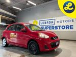 2015 Nissan Micra SV*KEYLESS ENTRY*BLUETOOTH PHONE*POWER WINDOWS/LOC in Cambridge, Ontario