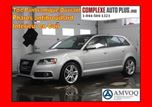 2011 Audi A3 2.0T S-LINE QUATTRO *Toit Pano. Cuir, Mags! AWD in Saint-Jerome, Quebec