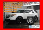 2011 Ford Explorer Limited 4x4 AWD *Navi/GPS/Cuir/Toit pano in Saint-Jerome, Quebec