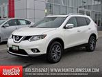 2016 Nissan Rogue SL Premium   Navigation, Leather, Sunroof in Ottawa, Ontario