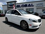 2013 Mercedes-Benz B-Class Sports Tourer LEATHER PANORAMIC ROOF in Ottawa, Ontario