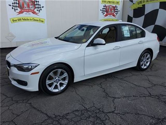 2014 bmw 3 series 320i automatic navigation leather heated seats. Cars Review. Best American Auto & Cars Review