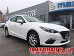 2016 Mazda MAZDA3 GS / SKY / HEATED SEATS / ONE OWNER!!!! in Toronto, Ontario
