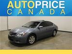 2012 Nissan Altima 2.5 S MOONROOF in Mississauga, Ontario