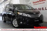2014 Toyota Sienna LOADED LIMITED ALL WHEEL DRIVE NAV & DVD in London, Ontario