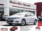 2010 Honda Insight EX at in Oakville, Ontario