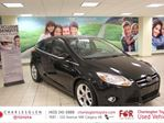 2012 Ford Focus SEL in Calgary, Alberta