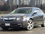 2014 Acura TL SH AWD Elite at in Vancouver, British Columbia