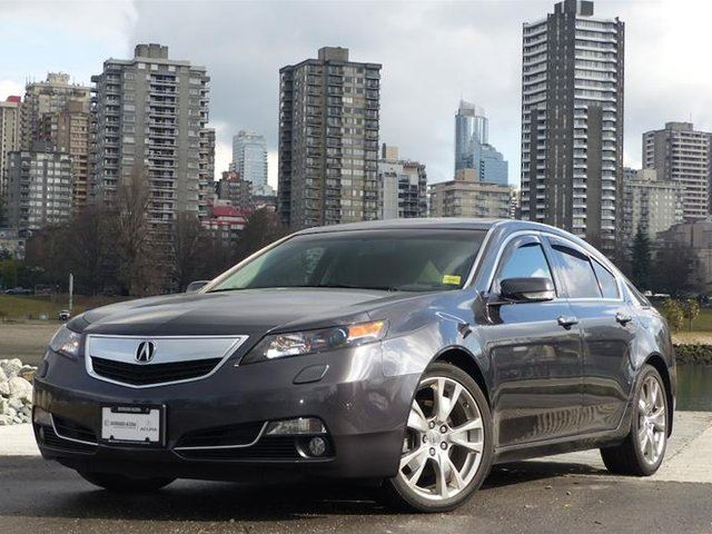 2014 acura tl sh awd elite at vancouver british columbia used car for sale 2709667. Black Bedroom Furniture Sets. Home Design Ideas