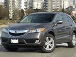 2013 Acura RDX 6sp at in Vancouver, British Columbia