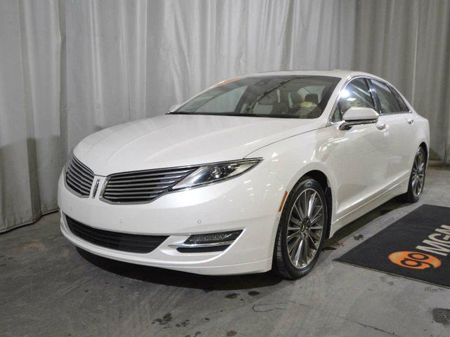 2013 LINCOLN MKZ Base in Red Deer, Alberta