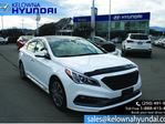 2016 Hyundai Sonata Sport Tech 4dr Sedan in Kelowna, British Columbia