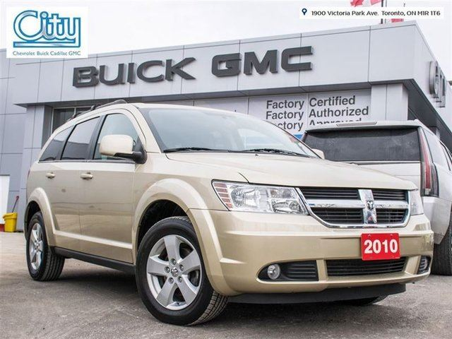 Used Cars Dodge Journey Toronto