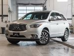 2013 Infiniti JX AWD in Kelowna, British Columbia