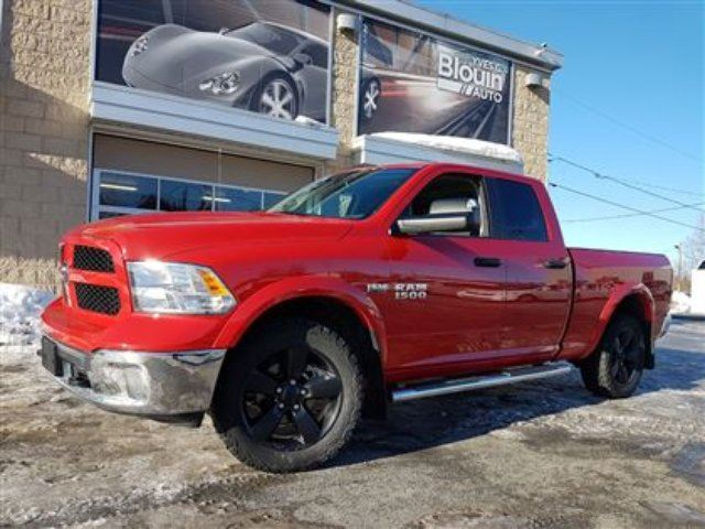 2015 dodge ram 1500 slt sainte marie quebec car for sale 2709553. Black Bedroom Furniture Sets. Home Design Ideas