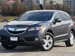 2014 Acura RDX Tech at in Vancouver, British Columbia