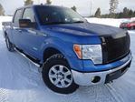 2014 Ford F-150 XLT 4x4 SuperCrew Cab 6.5 ft. box 157 in. WB in Cranbrook, British Columbia