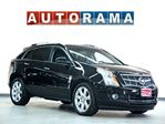 2014 Cadillac SRX NAVIGATION LEATHER PANORAMIC SUNROOF 4WD in North York, Ontario