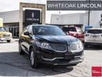 2016 Lincoln MKX Select, factory certified program, climate pkg, in Mississauga, Ontario
