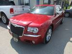 2010 Chrysler 300 LOADED LIMITED EDITION 5 PASSENGER 3.5L HIGH OU in Bradford, Ontario