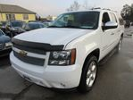 2013 Chevrolet Suburban LOADED LTZ MODEL 7 PASSENGER 5.3L - V8.. 4X4..  in Bradford, Ontario