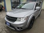 2015 Dodge Journey PEOPLE MOVING SXT EDITION 7 PASSENGER 3.6L - V6 in Bradford, Ontario