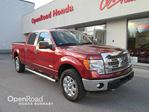 2014 Ford F-150 XLT in Burnaby, British Columbia