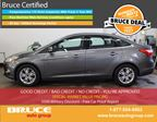 2012 Ford Focus SEL 2.0L 4 CYL AUTOMATIC FWD 4D SEDAN in Middleton, Nova Scotia