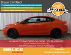 2015 Dodge Dart SXT 2.4L 4 CYL AUTOMATIC FWD 4D SEDAN in Middleton, Nova Scotia