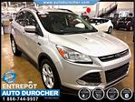 2014 Ford Escape SE AWD CAMn++RA RECUL SIn++GES CHAUFFANTS in Laval, Quebec