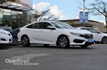 2016 Honda Civic Keyless Start, Bluetooth, Heated Front Seats, B in Richmond, British Columbia