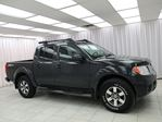 2013 Nissan Frontier WOW WOW WOW!! 4x4 PRO-4X CREW CAB 4DR 5PASS in Dartmouth, Nova Scotia