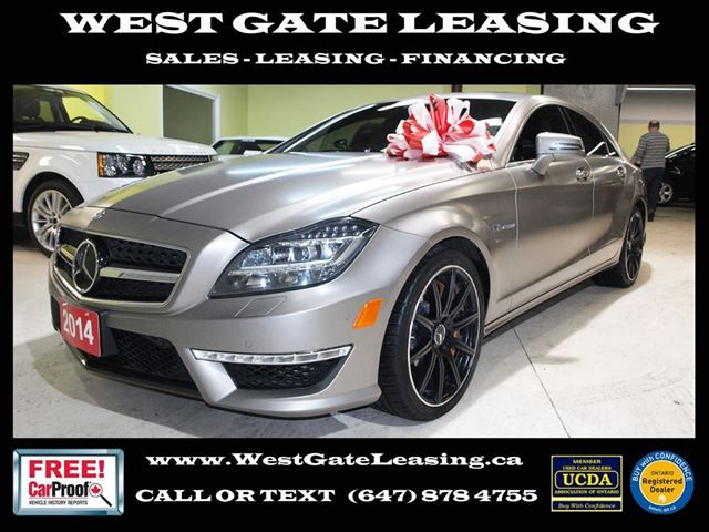 2014 mercedes benz cls class cls63 amg s affalterbach for 2014 mercedes benz cls63 amg 4matic