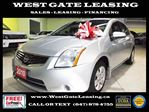 2010 Nissan Sentra  CERTIFIED  NO ACCIDENTS  in Vaughan, Ontario