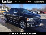2015 Dodge RAM 1500 SLT  CLOTH  HEATED SEATS  REAR CAMERA  in Windsor, Nova Scotia