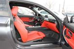 2014 BMW 428i XDrive,NO ACCIDENT,TWIN POWER ,RED INTERRIOR in Toronto, Ontario