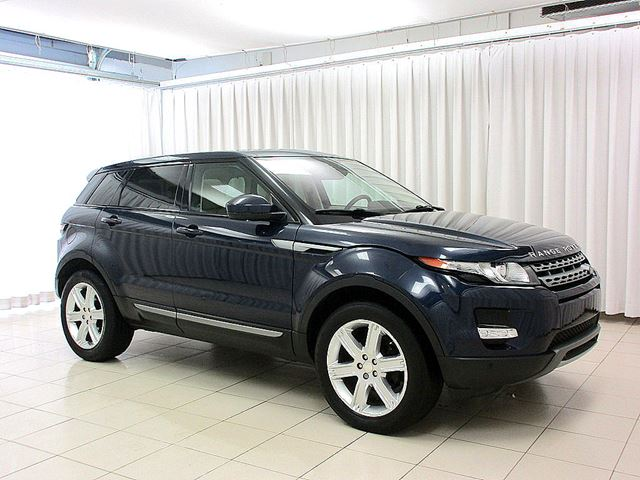 2014 land rover range rover evoque pure plus 4wd w premium package navigation halifax. Black Bedroom Furniture Sets. Home Design Ideas
