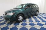 2009 Dodge Journey SE/KEYLESS ENTRY/LOW KM/GREAT PRICE in Winnipeg, Manitoba