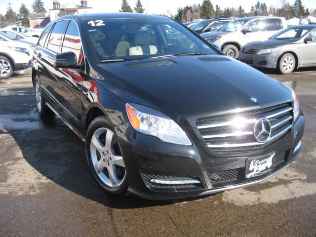 2012 mercedes benz r class r350 bluetec charlottetown prince edward island. Cars Review. Best American Auto & Cars Review