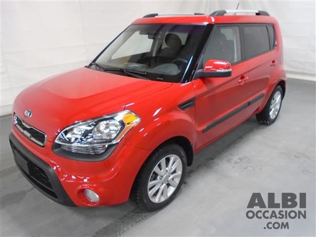 2013 kia soul 2u mascouche quebec used car for sale. Black Bedroom Furniture Sets. Home Design Ideas