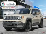 2015 Jeep Renegade Sport Sport, PWR GRP, ONE OWNER, NO ACCIDENT, FULLY SERV in Newmarket, Ontario