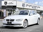 2011 BMW 3 Series 328 i xDrive NAVIGATION PKG | 6 SPD WITH PADDLE SHIFTERS | CLEAN CARPROOF  in Markham, Ontario
