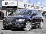 2013 Audi Q5 3.0T Premium Plus NAVIGATION | PARK ASSIST | BANG AND OLUFSEN | CLEAN CARPROOF in Markham, Ontario