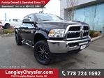 2013 Dodge RAM 3500 SLT in Surrey, British Columbia