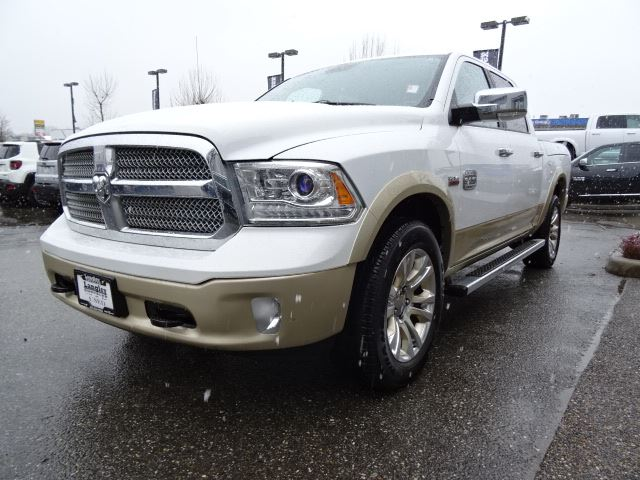 2013 dodge ram 1500 laramie longhorn accident free w rambox cargo managment system surrey. Black Bedroom Furniture Sets. Home Design Ideas