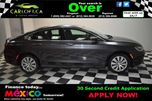 2015 Chrysler 200 LX - LOW KMS**KEYLESS ENTRY**A/C in Kingston, Ontario