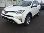 2017 Toyota RAV4 LIMITED+NAVIGATION+SMART KEY!   in Cobourg, Ontario