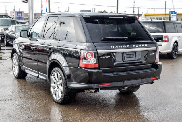 2013 land rover range rover sport hse 4x4 navu sunroof backup cam bluetooth keyless go 19alloy. Black Bedroom Furniture Sets. Home Design Ideas
