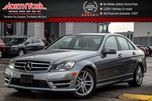2014 Mercedes-Benz C-Class C300 in Thornhill, Ontario